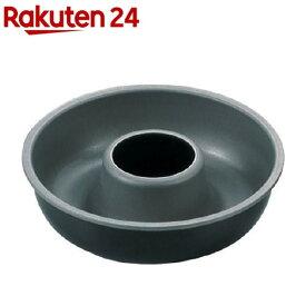 ブラックフィギュア エンゼルケーキ型 21cm D-011(1コ入)【ブラックフィギュア】