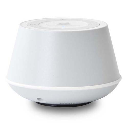 Bluetooth対応スピーカーdocodemoSPEAKERホワイトSP-1