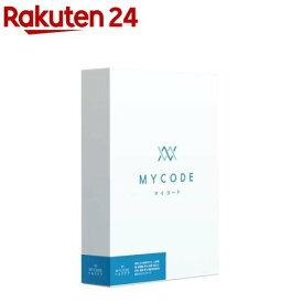MYCODE(マイコード) 遺伝子検査キット ヘルスケア(1セット)