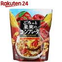 日清シスコ ごろっと果実のコーンフレーク(200g)