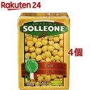 ソル・レオーネ ひよこ豆(380g*4個セット)【ソル・レオーネ(SOLLEONE)】