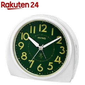 目覚まし時計 あけぼの T-711 WH-Z(1台)