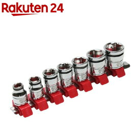 SK11 ボルトキャッチソケットセット SHS307BC(1セット)【SK11】