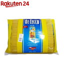 ディチェコ スパゲティ No.12(3kg)【ディチェコ(DE CECCO)】