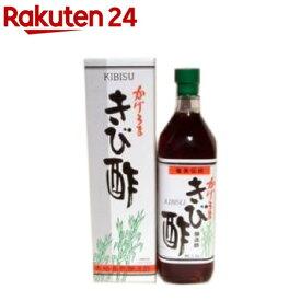 かけろま きび酢(700ml)