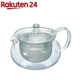 ハリオ 茶茶急須 丸 700mL CHJMN-70T(1コ入)【ハリオ(HARIO)】