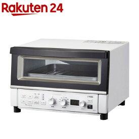 タイガー コンベクションオーブン&トースター やきたて マットホワイト KAT-A130 WM(1台)【タイガー(TIGER)】