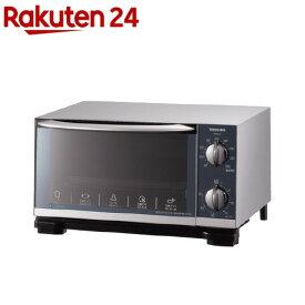 東芝 オーブントースター シルバー HTR-L6(S)(1台)【東芝(TOSHIBA)】
