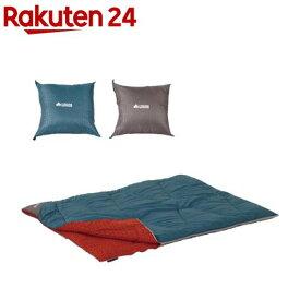 ミニバンぴったり寝袋・-2(1枚)【ロゴス(LOGOS)】