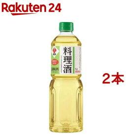 料理酒(1000ml*2コセット)【盛田(MORITA)】