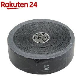 KTテープ プロ ジャンボロールタイプ BLK(150枚入)【KTテープ(KT TAPE)】