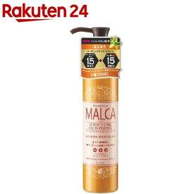 プロスタイル マルカ パーフェクトケアオイルinエッセンス まとまり(120ml)【マルカ】