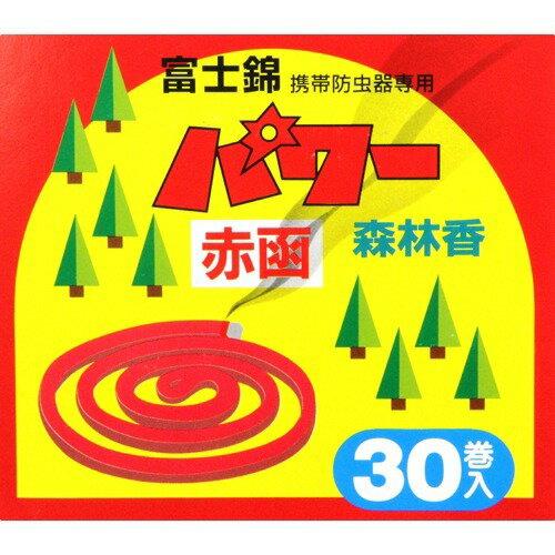 コダマパワー森林香