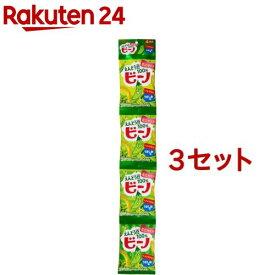 東ハト ビーノ4連包 うましお味(9g*4袋入*3セット)【東ハト】