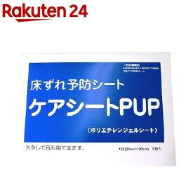 ケアシートPUP(3枚入)