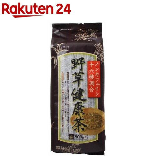 OSK十六種調合野草健康茶