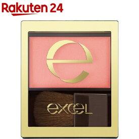 エクセル スキニーリッチチーク RC01 ピンクネクター(1コ入)【エクセル(excel)】