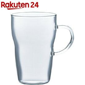 耐熱グラス マグカップ 食洗機対応 TH-402-JAN(430ml)