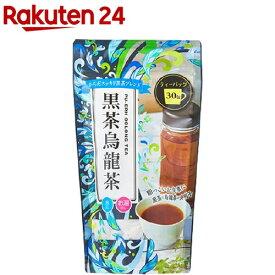 Mug&Pot 黒茶烏龍茶(1.5g*30包)