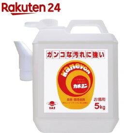 カネヨ カネヨン(5kg)【カネヨン】