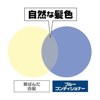 VO5forMENブルーコンディショナー微香性