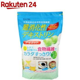 難消化性デキストリン(2kg)【diet2020-3】