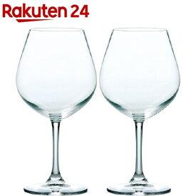 ワイングラス レセプション ブルゴーニュ 食洗機対応 670ml 30K85HS(2個入)