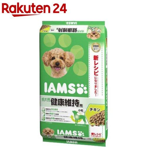 アイムス 成犬用 健康維持用 チキン 小粒(5kg)【イチオシ】【アイムス】[【iamsd81609】]