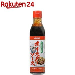 ユウキ食品 化学調味料無添加オイスターソース(375g)【spts4】【ユウキ食品(youki)】