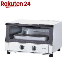 タイガー オーブントースター やきたて マットホワイト KAM-R130 WM(1台)【タイガー(TIGER)】