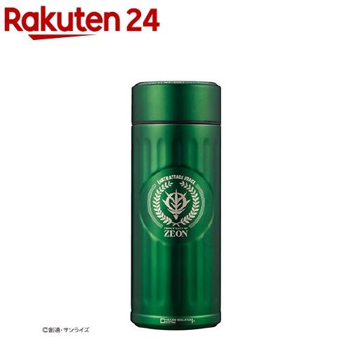カフア ガンダム コーヒーボトル ジオングリーン(1コ入)【カフア(QAHWA)】