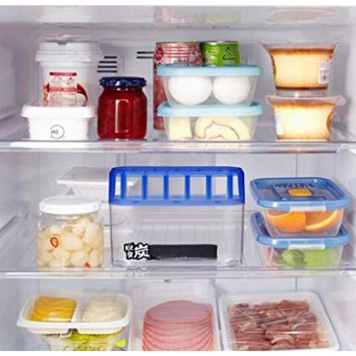 脱臭炭冷蔵庫用脱臭剤