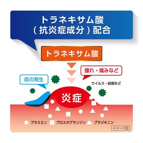 ルルアタックEX(セルフメディケーション税制対象)