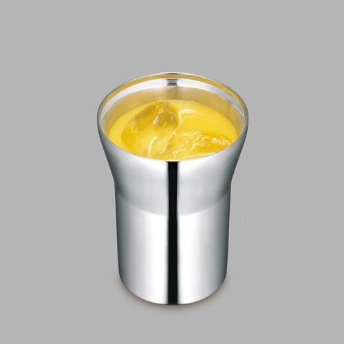 アルフィ真空断熱タンブラー0.26LイタリアンレッドAFDC-260ITR