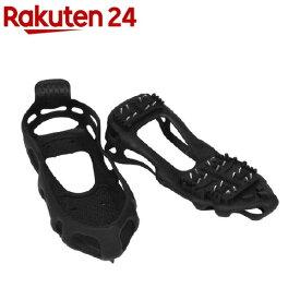 セフティー3 刈払機用スパイク 24本爪 長靴タイプ M(1組)【セフティー3】