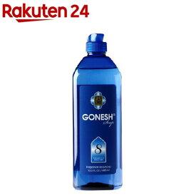 ガーネッシュ ボディソープ No.8 スプリングミストの香り(400mL)【ガーネッシュ(GONESH)】