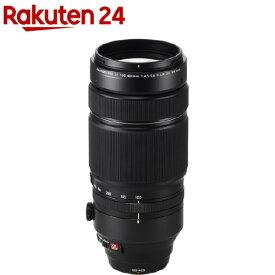 富士フイルム FUJINON XF100-400mmF4.5-5.6 R LM OIS WR(1本)
