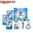 アタック 抗菌EX スーパークリアジェル 洗剤ギフト KAK-30(1セット)【3grp-1all】【アタック ギフト】[プレゼント お…