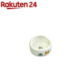 ハムちゃんのフード付食器 ES-17(1コ入)