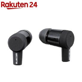エレコム 完全独立 トゥルーワイヤレス Bluetoothイヤホン ブラック(1個)【エレコム(ELECOM)】