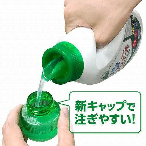アリエール液体リビングドライイオンパワージェル詰め替え超ジャンボ*6コ