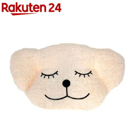 ハーバルピロー 犬 ピンク(1コ入)
