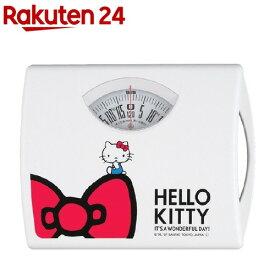 タニタ ハローキティ アナログヘルスメーター HA-011-KT(1台)【タニタ(TANITA)】