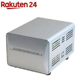 海外国内用 大型変圧器 220-240V/1500VA NTI-20(1台)