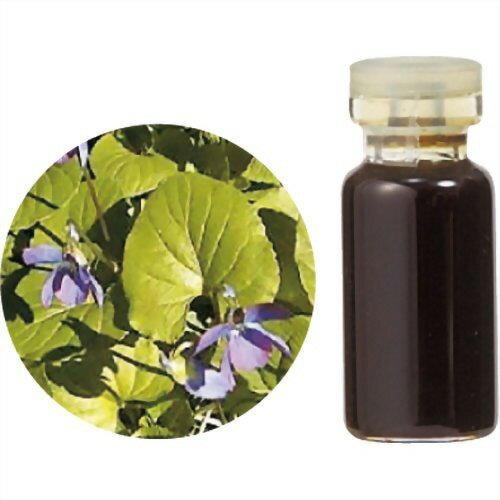 生活の木HerbalLife花精油バイオレットリーフAbs