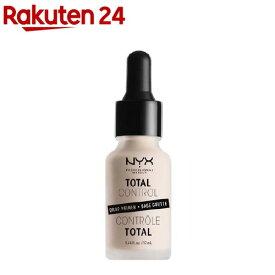 TTLコントロール DP プライマー 01(13ml)【NYX Professional Makeup】[ニックス プロフェッショナル メイクアップ]