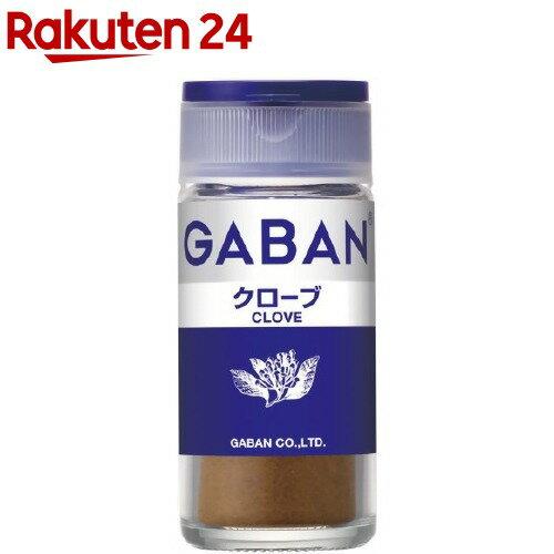 ギャバン クローブ(19g)【ギャバン(GABAN)】
