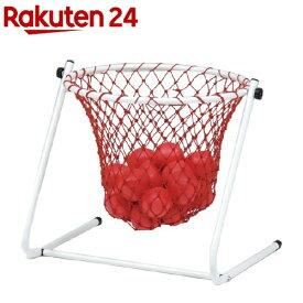 トーエイライト カラーフロアバスケット B2033R 赤(1台入)【トーエイライト】