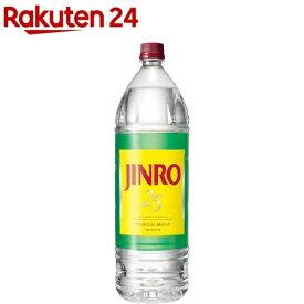 JINRO 25度(1.8L)【眞露(JINRO)】