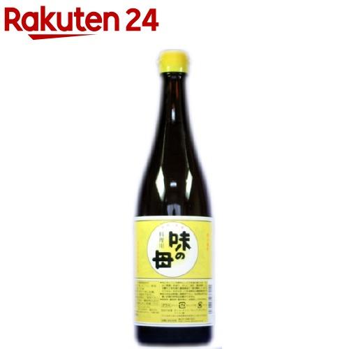 味の母(720mL)【イチオシ】【rank_review】【HOF13】【ichino11】